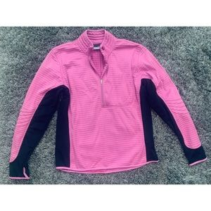 ❤️ Nike sphere thermal pullover size XL (16-18)